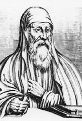 Saint Origen
