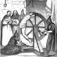 Torture by the Inquisition